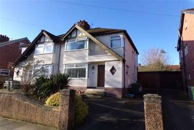 3 Bedrooms Property for rent in Kingsville Road, Wirral