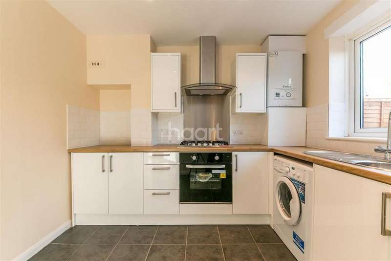 3 Bedrooms Detached House for rent in Newstead Walk