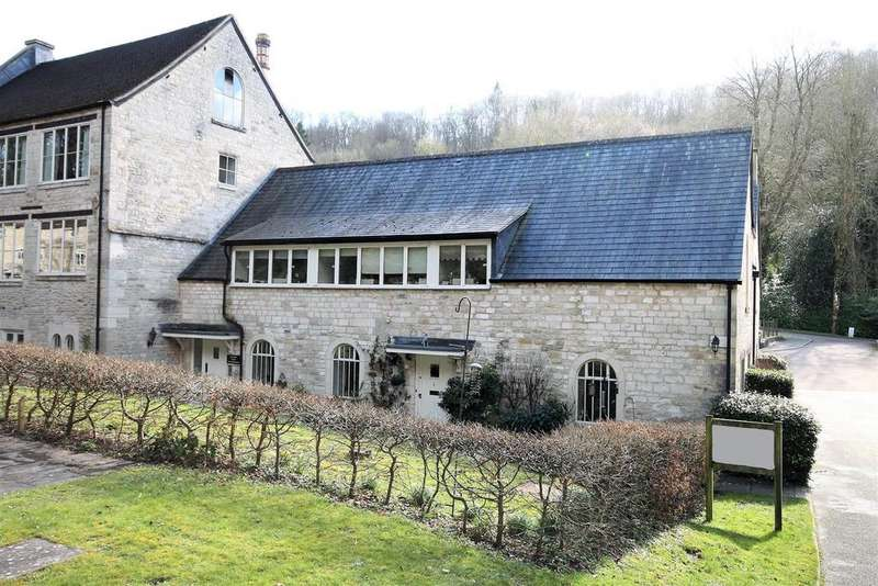 2 Bedrooms Apartment Flat for sale in Longfords Mill, Minchinhampton, Stroud