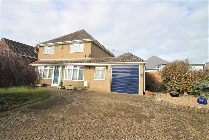 3 Bedrooms Detached House for sale in Cavendish Way, Bearsted, Maidstone