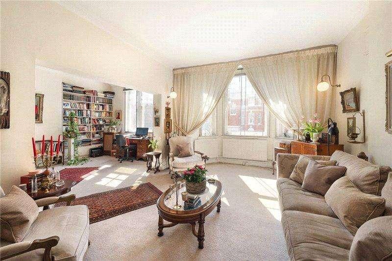 4 Bedrooms Flat for sale in Beaufort Street, Beaufort Street, London, SW3