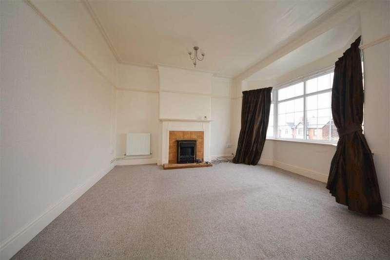 2 Bedrooms Flat for rent in Mesnes Road, Swinley, Wigan, WN1