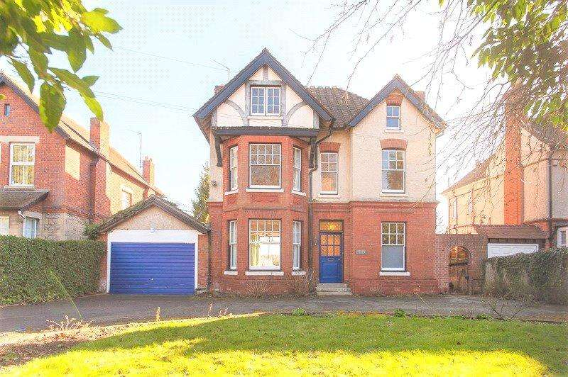 7 Bedrooms Detached House for sale in Tonbridge Road,, Maidstone,, Kent, ME16