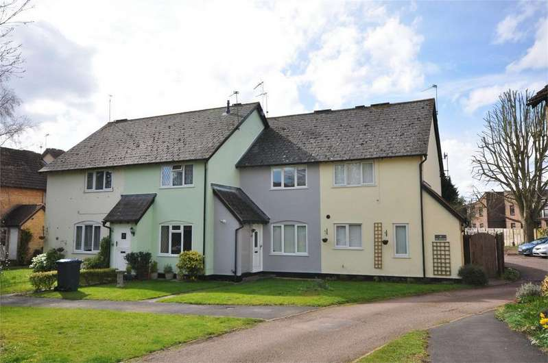2 Bedrooms Terraced House for sale in 42 Ash Meadow, Much Hadham