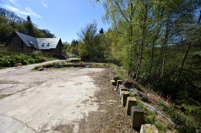 Land Commercial for sale in Dunkeld