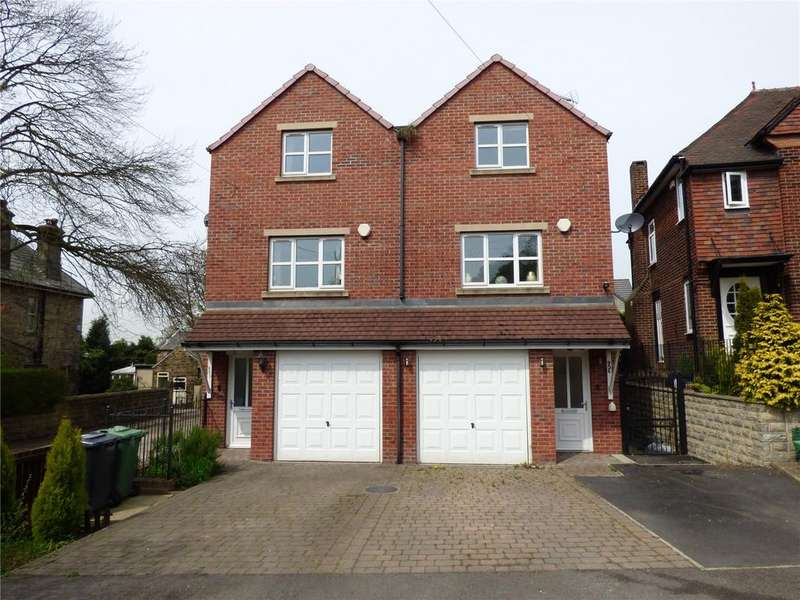 3 Bedrooms Semi Detached House for rent in Leeds Road, Liversedge, West Yorkshire, WF15