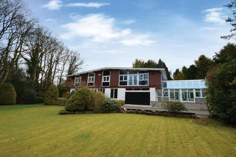 4 Bedrooms Detached Villa House for sale in 10 Castlepark Villas, Fairlie, KA29 0DQ