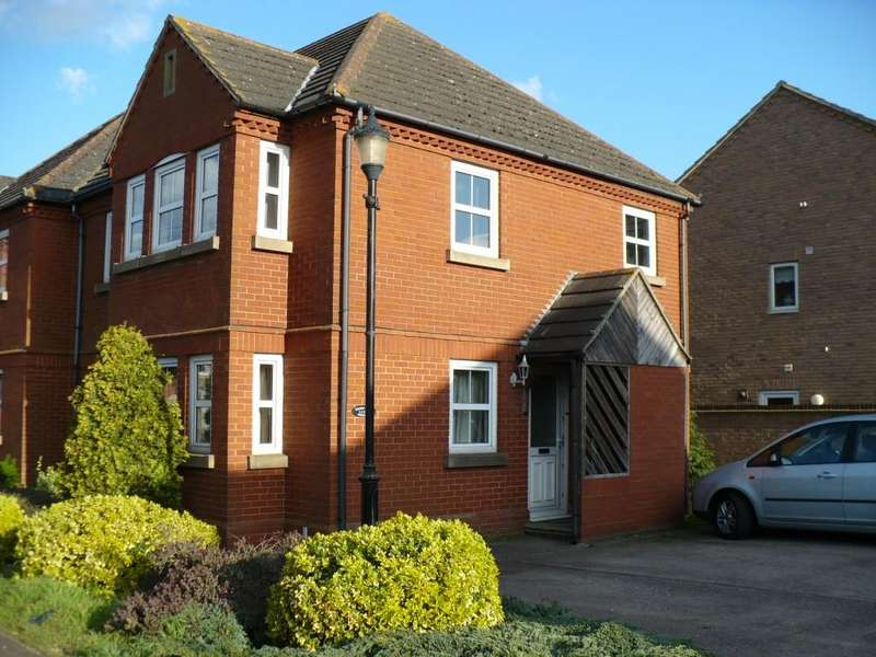 1 Bedroom Apartment Flat for rent in Victoria Court, Woodford