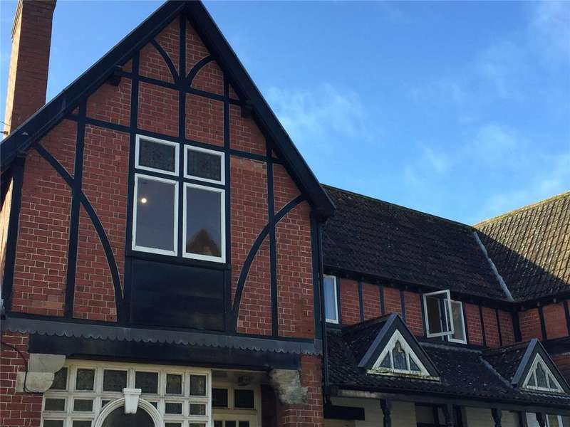1 Bedroom Flat for rent in Cobblers Flat, 1 High Street, Blagdon, Bristol, BS40