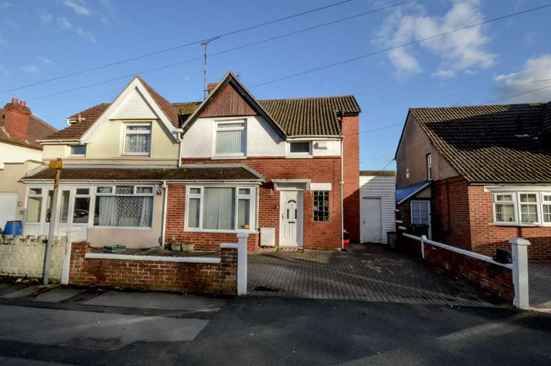 3 Bedrooms Property for sale in Shrivenham Road