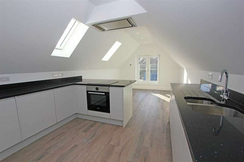 1 Bedroom Apartment Flat for sale in Brighton Road, South Croydon
