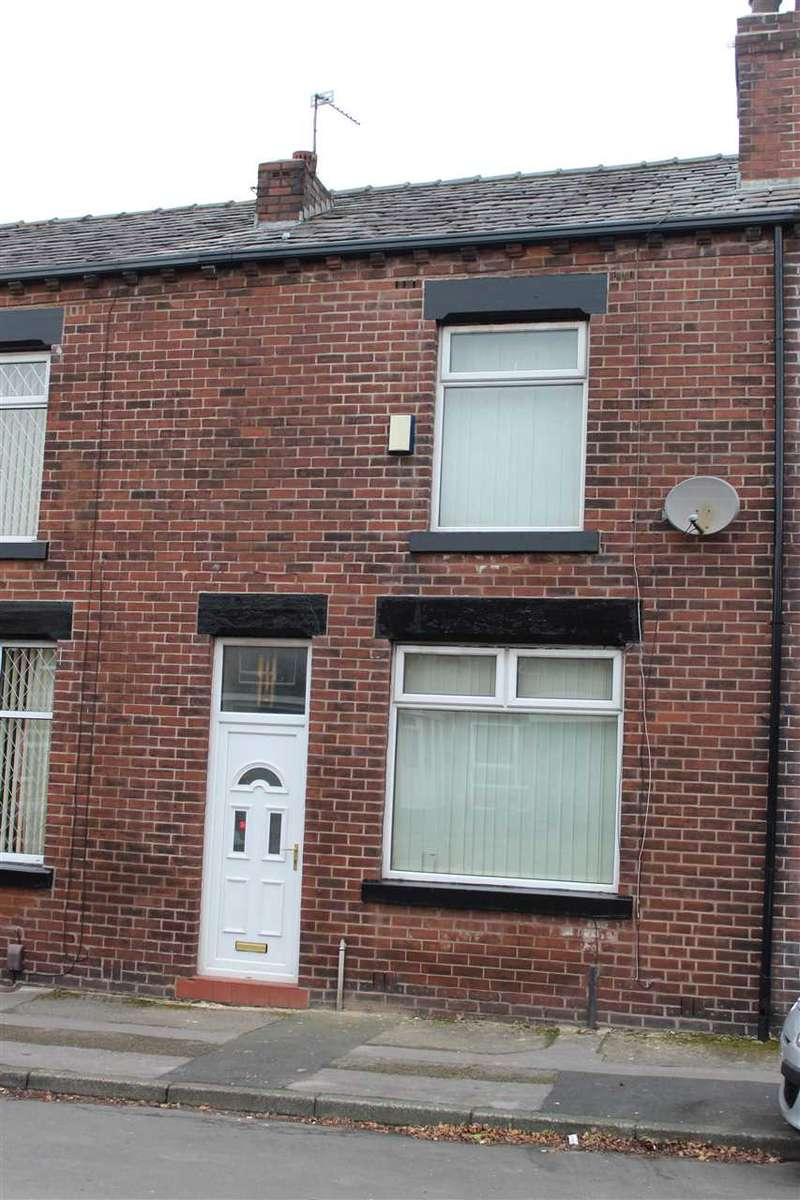 2 Bedrooms Terraced House for rent in Georgina Street, Bolton