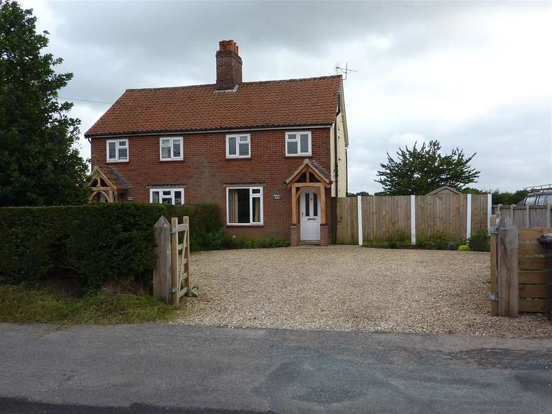 3 Bedrooms House for rent in Catfield, Norwich NR29