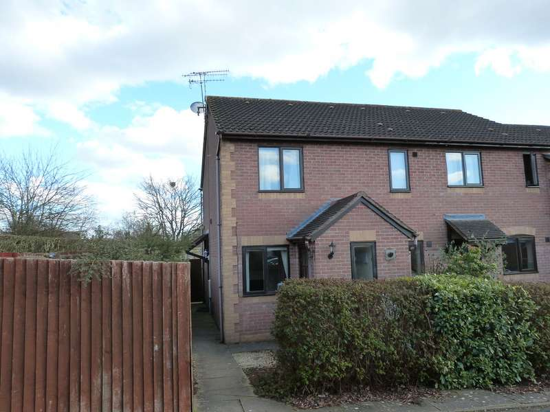 1 Bedroom Property for sale in Otter Lane, St Peters WR5