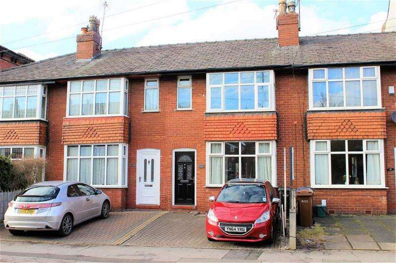 2 Bedrooms Property for sale in Longshut Lane West, Stockport, Cheshire