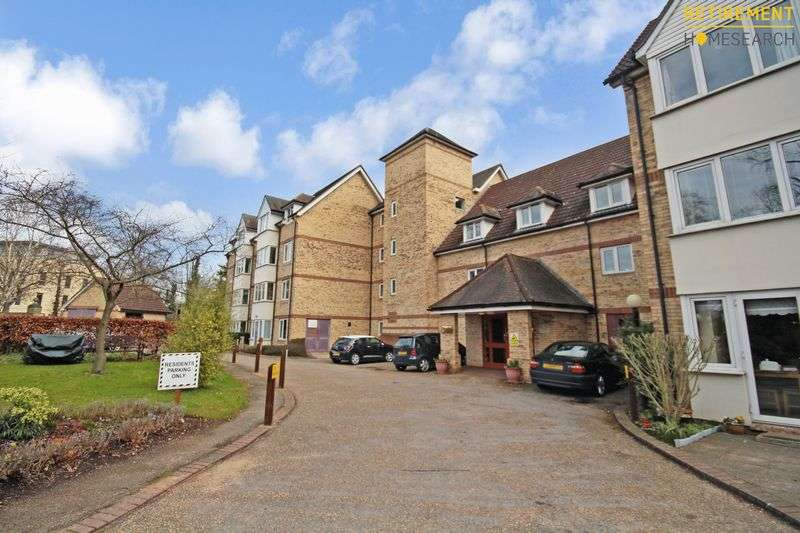 1 Bedroom Property for sale in Foster Court, Witham, CM8 2TQ