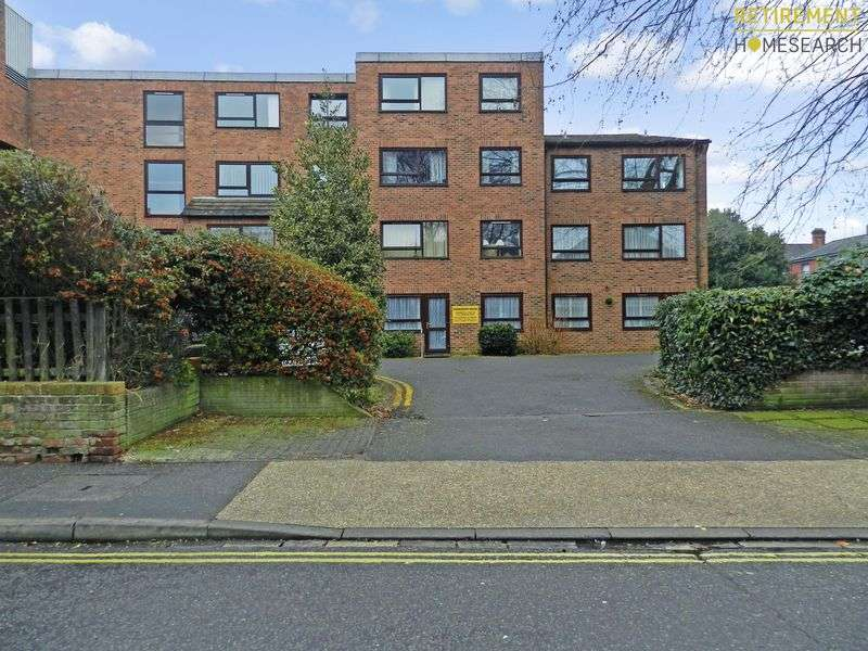 1 Bedroom Property for sale in Homegrove House, Southsea, PO5 1HN