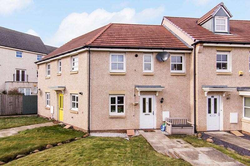 2 Bedrooms Property for sale in 43 Jim Bush Drive, Prestonpans, East Lothian, EH32 9GB