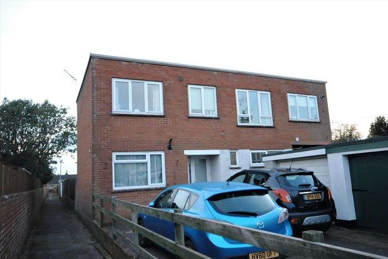 2 Bedrooms Property for sale in Topsham Road, Exeter