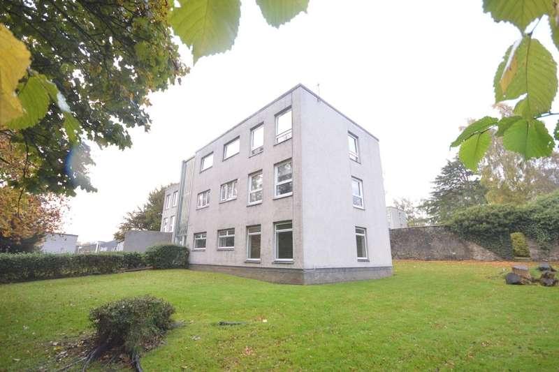 2 Bedrooms Flat for rent in Easter Livilands, Stirling, FK7