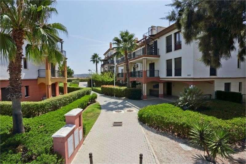 2 Bedrooms Flat for sale in Vista Esuri ,Juan Paba 11, Costa Euri , Ayamonte, SPAIN, SPAIN