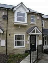 2 Bedrooms Town House for rent in Hastings Way, Free School Lane, Halifax