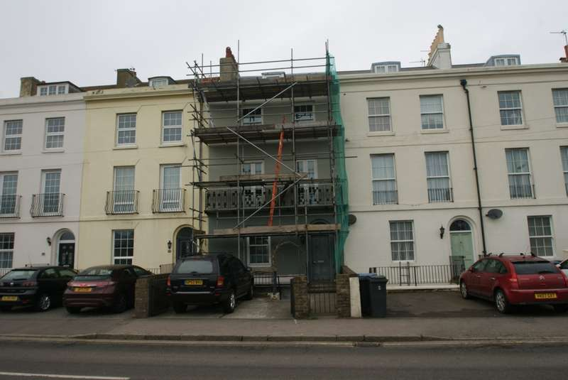 4 Bedrooms House for rent in London Road, Deal, CT14