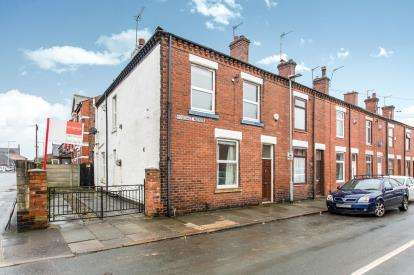 3 Bedrooms End Of Terrace House for sale in Rosedale Avenue, Atherton, Greater Manchester