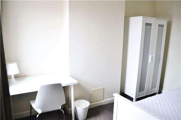 4 Bedrooms Semi Detached House for rent in Tudor Street, GLOUCESTER GL1