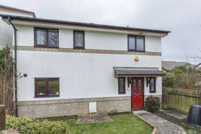 3 Bedrooms Detached House for sale in Truro, Cornwall