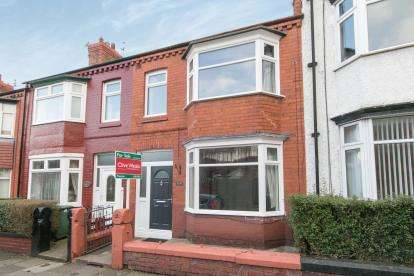 3 Bedrooms Terraced House for sale in Gorsefield Road, Prenton, Wirral, CH42