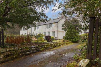 2 Bedrooms Semi Detached House for sale in Edge Hill, Darras Hall, Ponteland, Northumberland, NE20