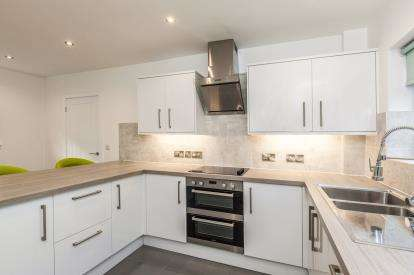 3 Bedrooms Semi Detached House for sale in Banwell, Somerset, .