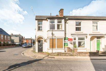 1 Bedroom Flat for sale in Winchester, Hampshire