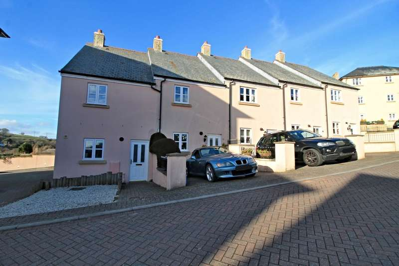 2 Bedrooms Terraced House for sale in Kingsbridge, Devon