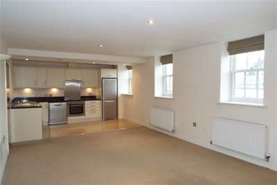 2 Bedrooms Flat for rent in Marlborough House, Lichfield