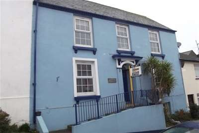 5 Bedrooms Terraced House for rent in Dawlish