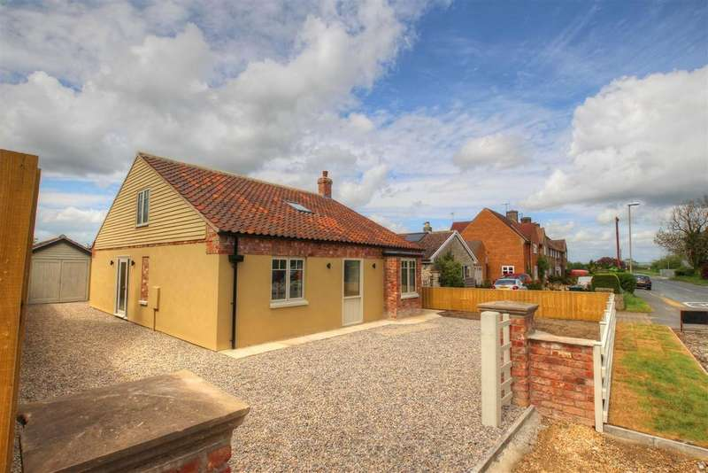4 Bedrooms Detached House for sale in Mill Cottage, Main Street, Amotherby, Malton, YO17 6UN