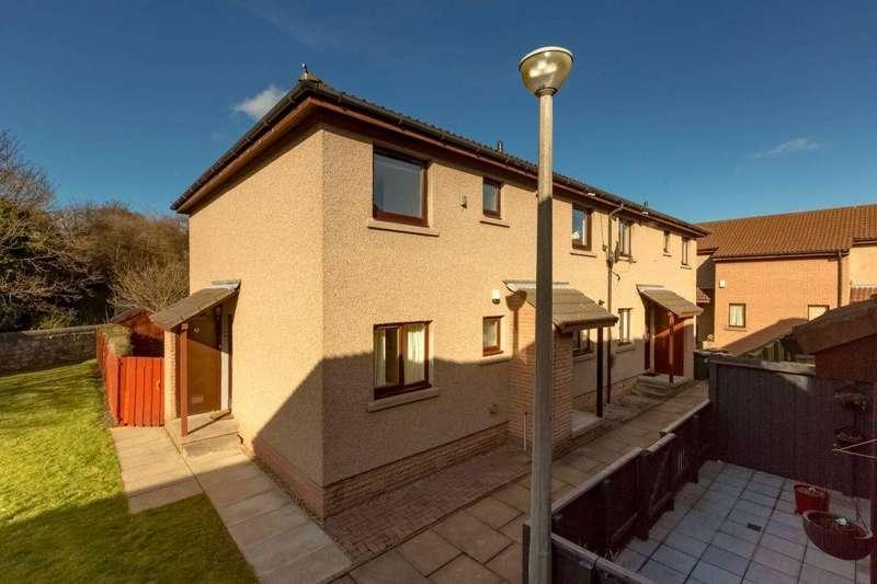 2 Bedrooms Flat for sale in 42 Bleachfield, Edinburgh, EH6 5TE