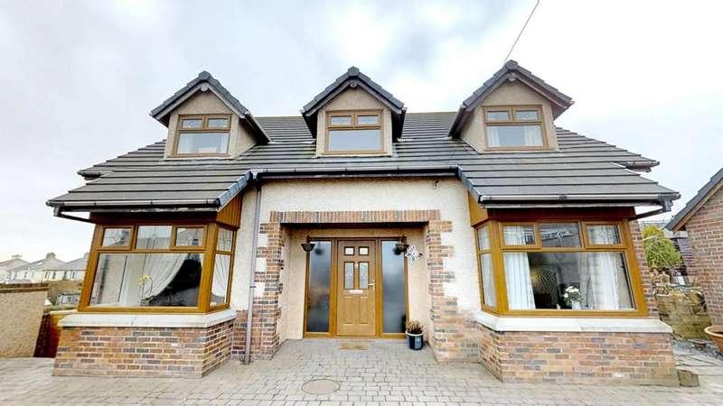 3 Bedrooms Detached House for sale in Ocean Road, Walney, Barrow-in-Furness LA14 3HN