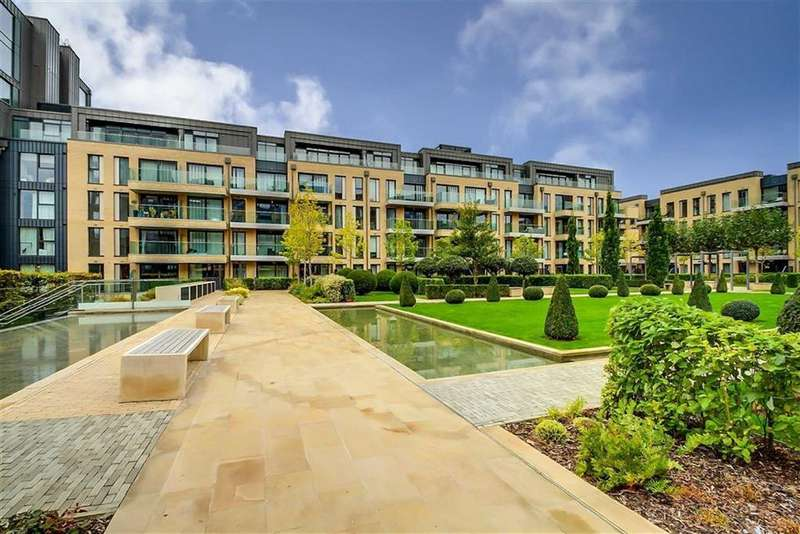 1 Bedroom Apartment Flat for sale in Central Avenue, Fulham, London