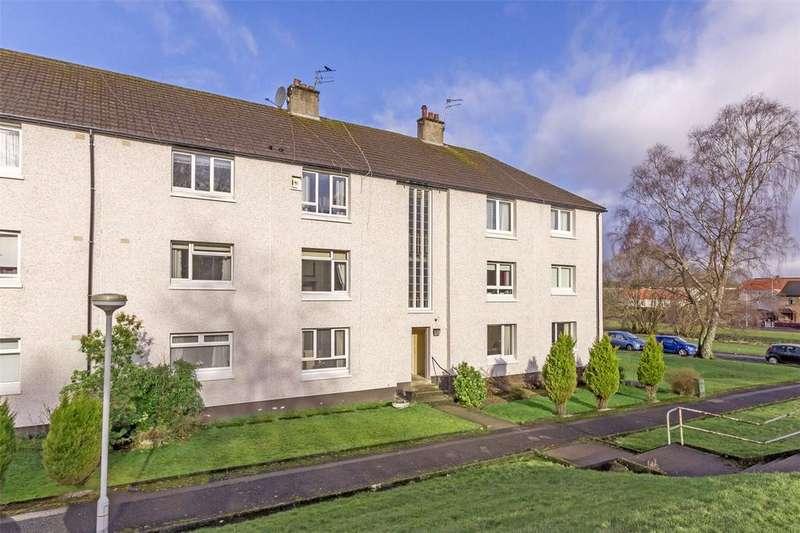 2 Bedrooms Flat for sale in 1/1, 7 Woodfarm Road, Thornliebank, Glasgow, G46