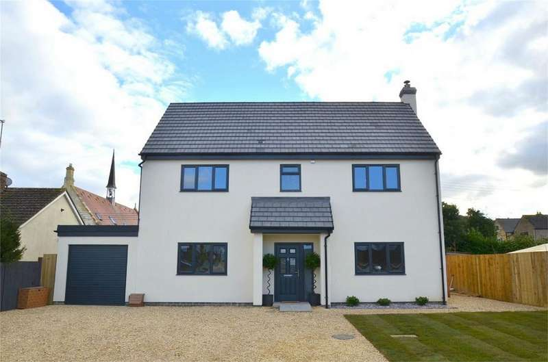4 Bedrooms Detached House for sale in The Nursery, Kings Stanley