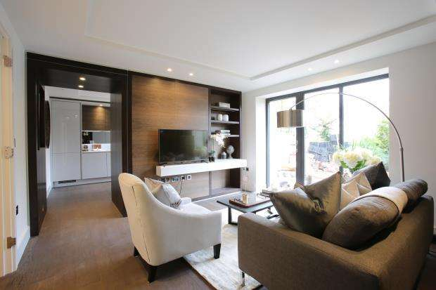 1 Bedroom Flat for sale in Connaught Gardens, Muswell Hill, London, N10