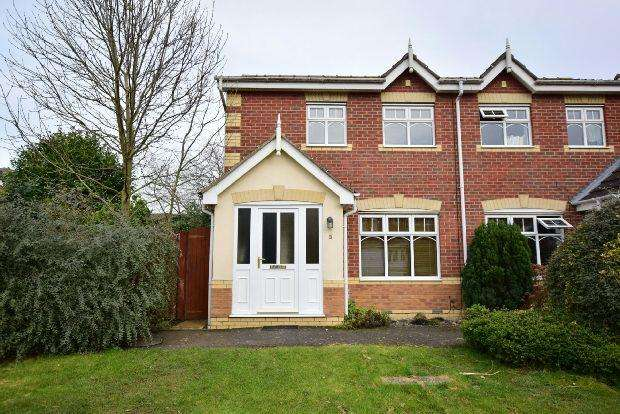 3 Bedrooms Semi Detached House for sale in Lairgate Place, Cleethorpes