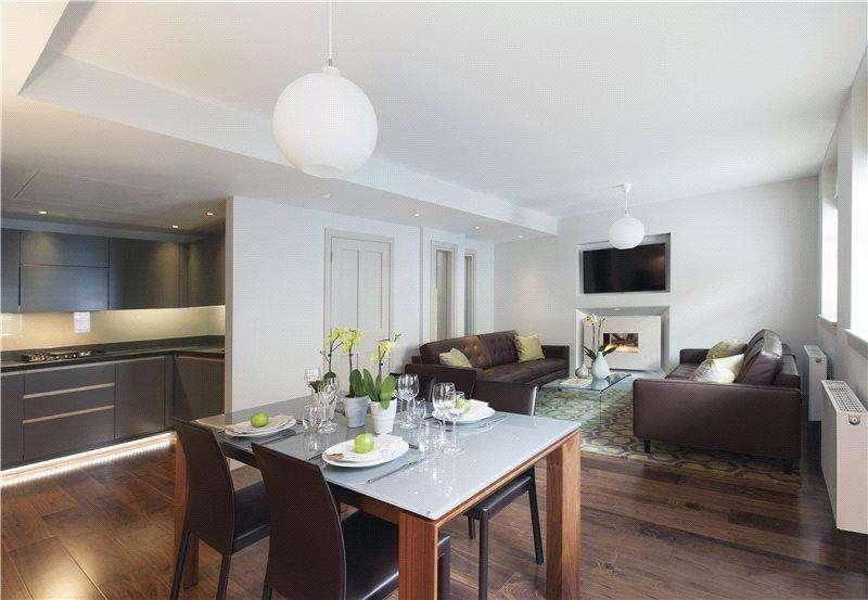 1 Bedroom Flat for rent in Bentinck Street, Marylebone, London, W1U
