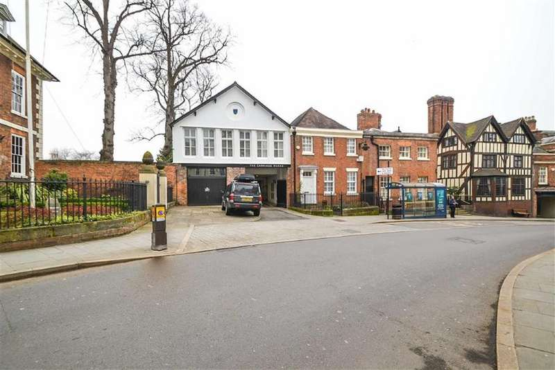 2 Bedrooms Apartment Flat for rent in Dogpole, Shrewsbury