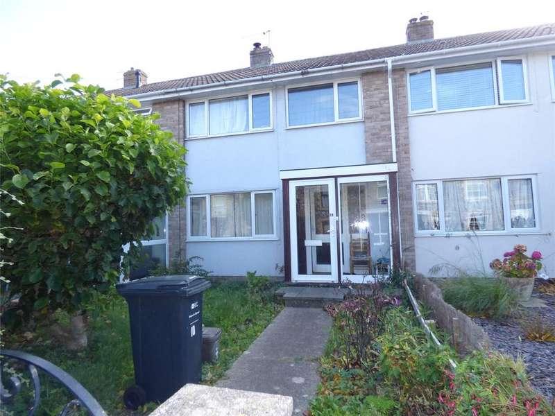3 Bedrooms Terraced House for rent in West Street, Watchet, Somerset, TA23