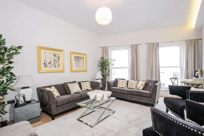 5 Bedrooms Terraced House for sale in Gayford Road, Shepherds Bush