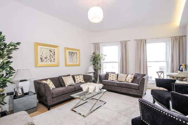 5 Bedrooms Terraced House for sale in Gayford Road, Shepherds Bush